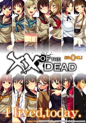 xxof-the-Dead
