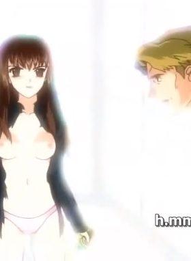 【エロアニメ動画】謎めく館に迷い込んだ男女7人
