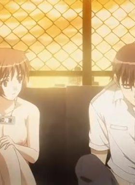 【エロアニメ動画】コスプレさせられている性欲処理娘に惚れてしまった高校生