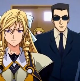 【エロアニメ動画】女王様JKが学園の全ての者を支配すべく片っ端から性奴隷にしていく