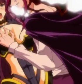 【エロアニメ動画】戦乙女達を調教しまくり虜にして淫乱雌豚にしてしまう