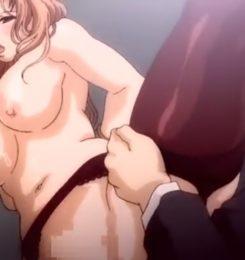 【エロアニメ動画】莫大な隠し財産のありかを探るために一族の女達を辱める