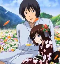 【エロアニメ動画】屋敷に閉じ込められていた沢山の少女達が兄様と慕ってくれてラブラブハーレム
