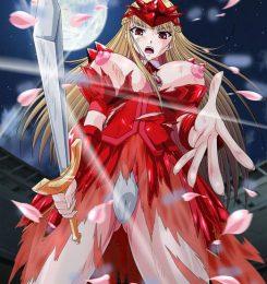 【無料アニメ動画】闘技場の戦姫~another story~ 上巻 すべてを捧げた戦姫