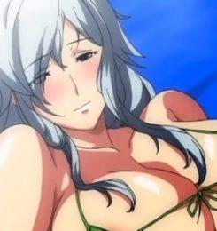 【エロアニメ動画】魔王が王国侵略そっちのけで部下の巨乳お姉さんとセックス